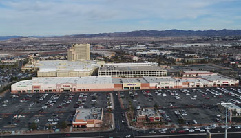 Galleria Commons Leasing Information in Henderson, Nevada